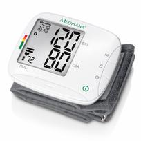 Medisana - Tensiomètre de poignet Bw 333 Blanc