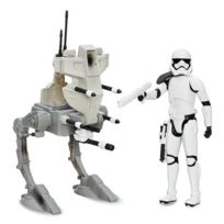 Star Wars - Stormtrooper avec véhicule Assault walker Star Wars 30 cm