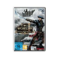 Topware - Two Worlds Ii : Pirates of the Flying Fortress add-on