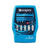 Compex - Fit 3.0 + 6 sachets d'électrodes