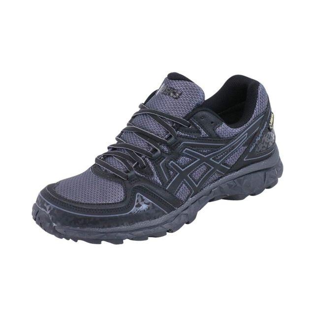 asics femme running gel trail