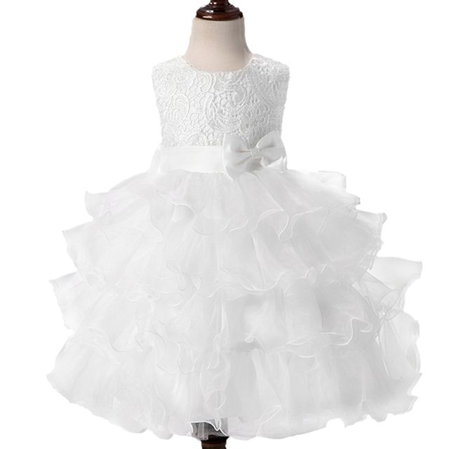énorme réduction 2d8e4 1b876 Glareola - Robe enfant élégante de Cérémonie Mariage Soirée ...