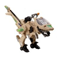 Vtech Baby - Vtech - Switch & Go Dinos - Clade The Velociraptor - Rotor Version Anglaise