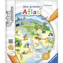 Tiptoi - Mon premier Atlas