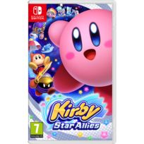 Kirby Star Allies - Jeu Switch