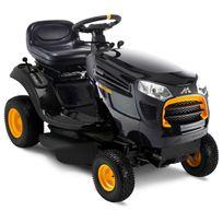 MCCULLOCH - Tracteur tondeuse 11,5 cv - 77 cm - 1 500 m² - Ejection latérale