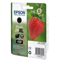 EPSON - Cartouche d'encre Fraise Claria Home 29 XL - Noire