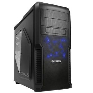 Pc Gamer Ultimate Intel i7-6700K 4x4.00Ghz, Geforce Gtx1080 8192Mo, 32Go Ram, 2000Go Hdd, 250Go Ssd, Usb 3.1, Full Hd 1080p, Wifi, Alim 80+, CardReader, sans Os_0