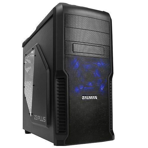 Pc Gamer Ultimate Intel i5-6500 4x3.20Ghz, Geforce Gtx1060 3072Mo, 16Go Ram, 1000Go Hdd, 250Go Ssd, Usb 3.0, Full Hd 1080p, Wifi, Alim 80+, CardReader, Win 10 small