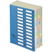 Emey - Junior - Trieur - 24 compartiments - Bleu