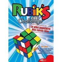 Mindscape - Rubik'S Cube Challenge - Jeu Pc