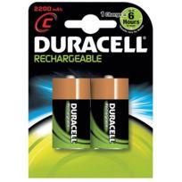 Duracell - accumulateur nimh hr14 - blister de 2