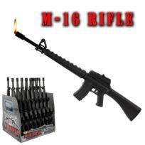 Champ - Allume tout gaz barbecue electronique fusil m-16