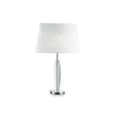 Boutica-design Lampe à poser Zar Big 1x60W - Ideal Lux - 061054