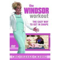 2 Entertain - Barbara Windsor - Windsor Workout IMPORT Dvd - Edition simple