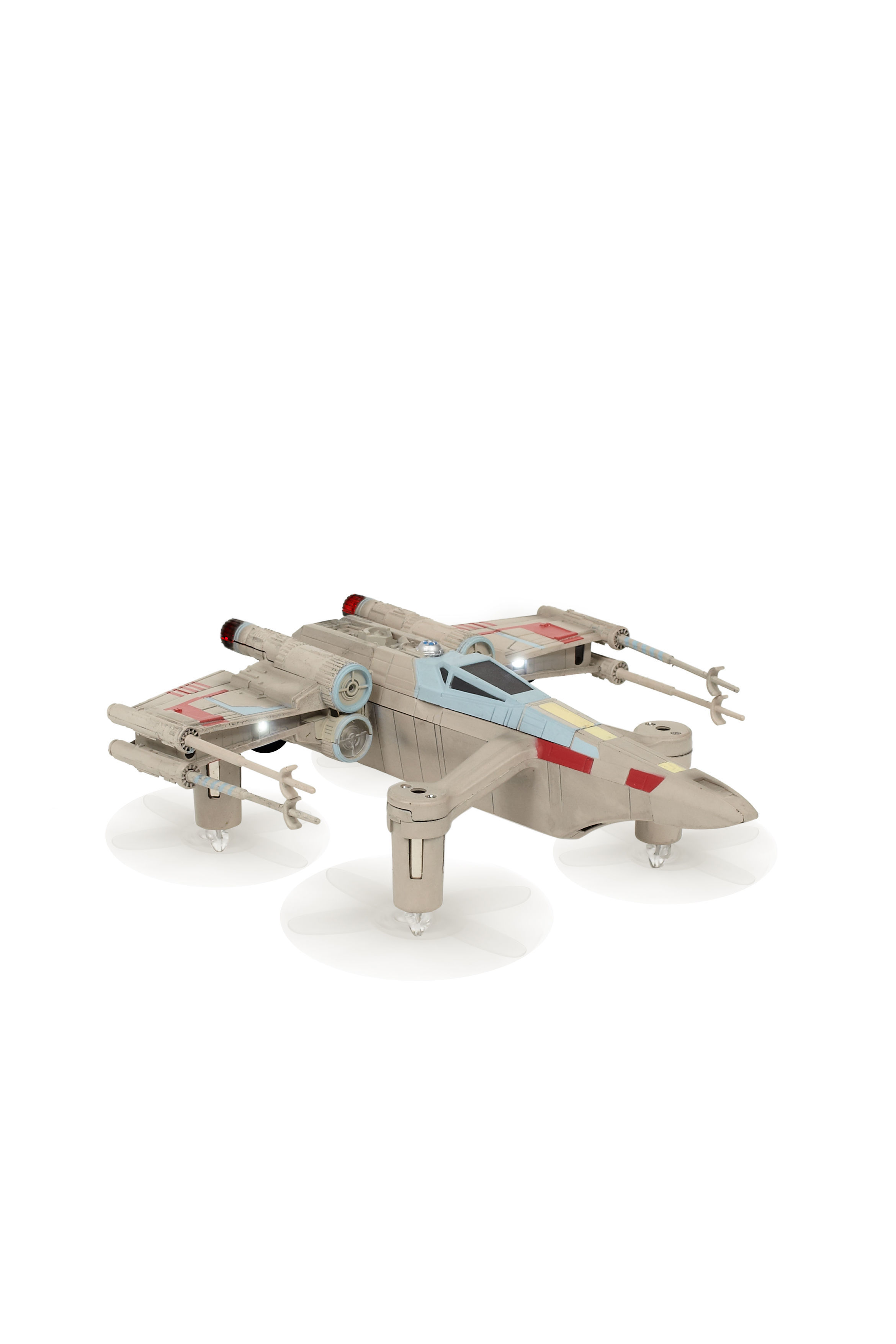 T-65 X-Wing Starfighter