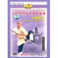 Quantum Leap - Shaolin Pu Broadsword IMPORT Anglais, IMPORT Dvd - Edition simple
