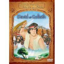 First International Production - Les Grands Héros et Récits de la Bible - David et Goliath