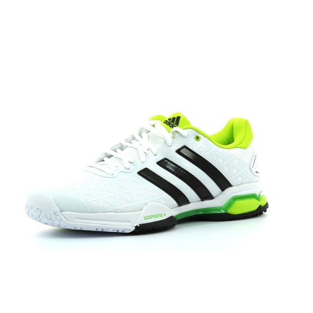 best sneakers f3e6f 39fb1 Adidas performance - Chaussures de tennis Barricade Club - pas cher Achat   Vente Chaussures tennis - RueDuCommerce