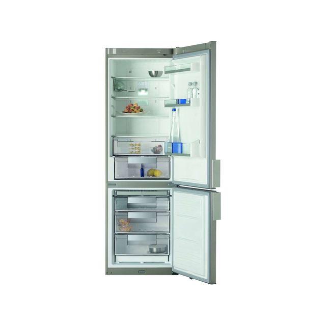 De Dietrich Réfrigérateur Combiné Modèle: Dkp1123x