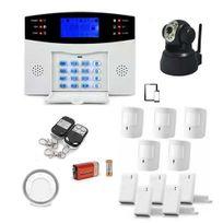 SECURITEGOODDEAL - Alarme GSM animal XXL et camera IP
