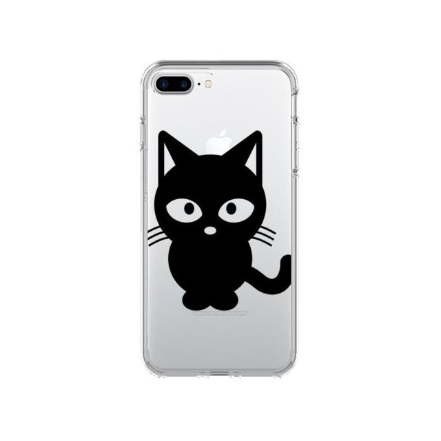 coque cat iphone 7 plus