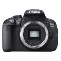 CANON - Reflex EOS 700D - Boîtier Nu