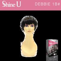 Hyf - Référence Futura wig Debbie 1B