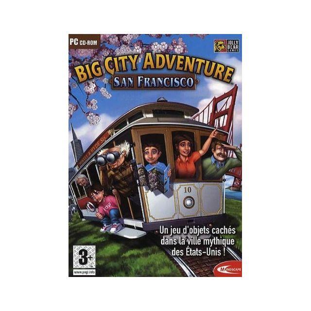 Big City Adventure - San Francisco Free Download for Big City Adventure - San Francisco - Big Fish Games Big City Adventure San Francisco