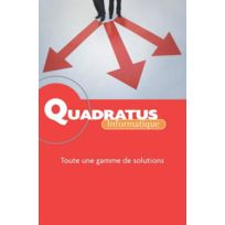 Quadratus - Paye junior