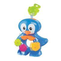 Ludimousse - Coffret de bain Pingouin