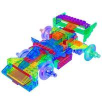 Templar - 12 in 1 Formula racer Laser Pegs