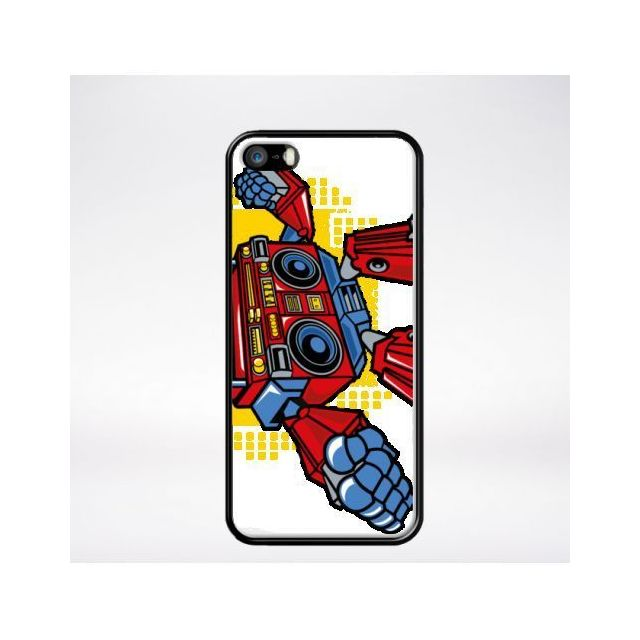 coque iphone 5 robot