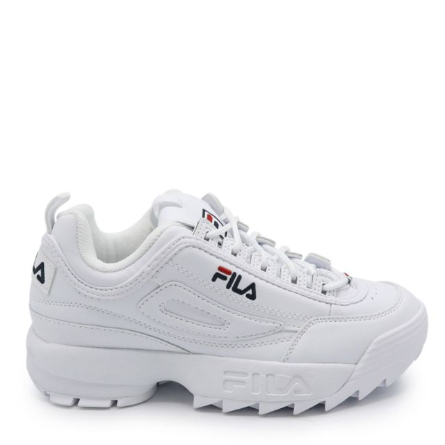 Fila Basket Disruptor Low pas cher Achat Vente Baskets