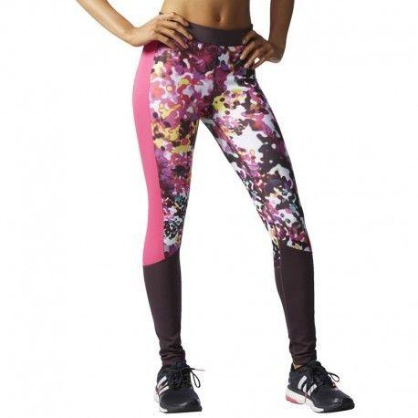 Running Techfit Rose Adidas Femme Originals Pas Collant xA4SfqUwP