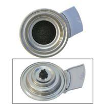 Philips - Support Dossette Senseo 2 Lilas 2 Tasses reference : 422225939050