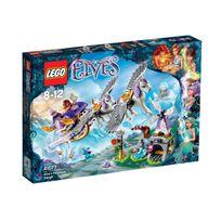 Lego - ELVES - Le traîneau d'Aira - 41077