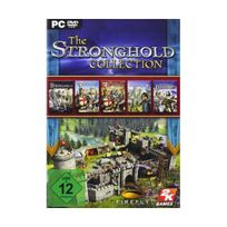 Ak Tronic - Stronghold Collection Software Pyramide, import allemand