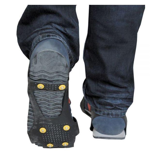 crampon chaussure