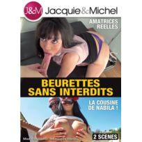 Jacquie Et Michel - Beurettes sans interdits