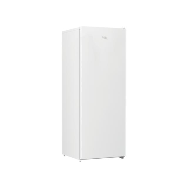 Beko cong lateur armoire rfne200e20w achat cong lateur - Congelateur armoire carrefour ...