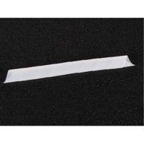 Mounting Materials - Gaine Cache-Fils Spiralee 10M / Ø15Mm Blanc Transparent