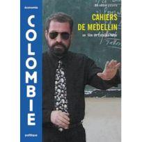 Jba - Cahiers de Medellin