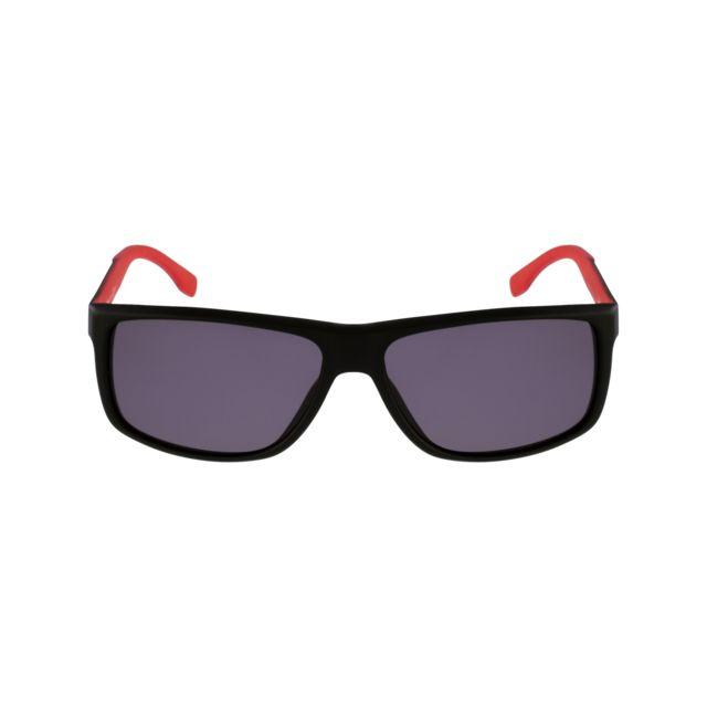 a3560c1ca8 Hugo Boss - Lunettes de soleil Boss-0637-S Hxa/3H Homme Noir - pas cher  Achat / Vente Lunettes Tendance - RueDuCommerce