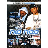 Frak Vision - Hip Hop Nation - Vol. 4