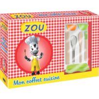 Citel Vidéo - Zou - Vol. 5 : Zou cuisine