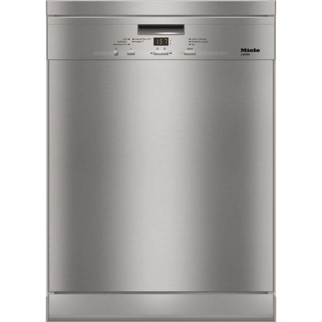 MIELE Lave-vaisselle - G4942SC - Inox