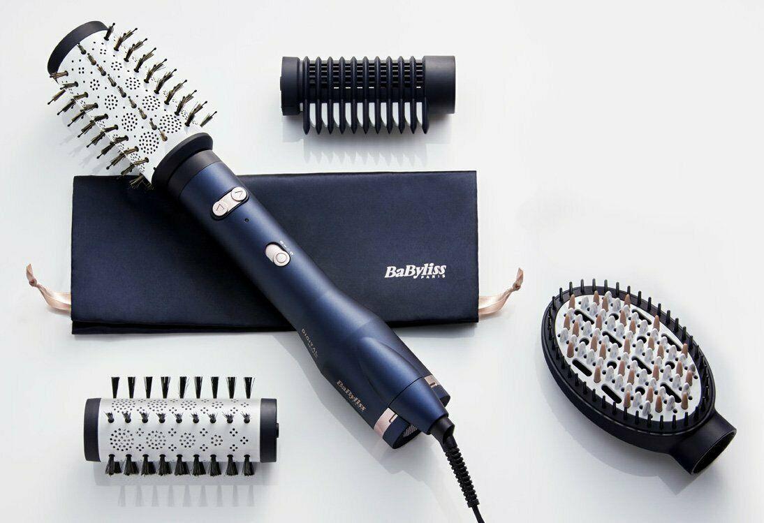 Brosse coiffante Babyliss Digital Sensor AS500E -