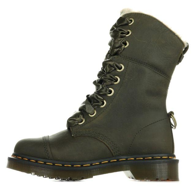 Dr. Martens Boot Dr Martens Aimilita 24996001 pas cher
