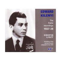 Apr - Etudes pour piano Op.10 coll. The Pathé recordings 1937-39